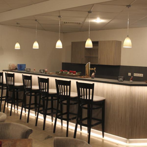 Innenausbau Hotel, Bar, Restaurant   Objektbau und Einrichtung